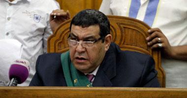 """قاضى """"كتائب حلوان"""" يحذر الدفاع من تزوير توكيلات المتهمين الهاربين"""