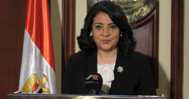 """إحالة 6بـ""""القناة الثالثة"""" للتحقيق بسبب توزيع بيانات ضد وزيرة الإعلام"""