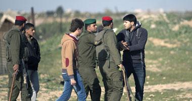 شرطة حماس تعتقل كوميديا فلسطينيا بسبب انتقاده الحركة