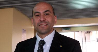 الدكتور خالد عمارة: مشروع حكيم ناجح لتدريب شباب الأطباء بـ طب قصر العينى