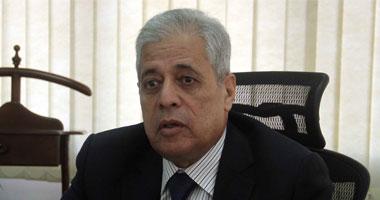 رئيس غاز مصر: الانتهاء من إنشاء محطة الهرم بنهاية العام الجارى