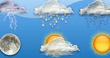 الأرصاد: طقس شديد الحرارة على جنوب الصعيد معتدل شمالاً والقاهرة 32