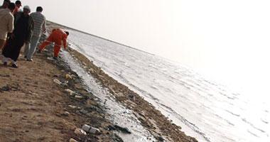 أول محمية طبيعية بحرية بخليج السلوم