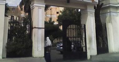 قارئة تطالب بنقلها للعمل بمستشفيات جامعة طنطا بالقرب من محل إقامتها