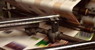 غرفة الطباعة تطالب الأعضاء باستكمال ملفاتهم لاقتراب انتخابا الاتحاد