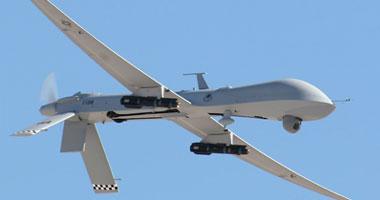 طائرة تجسس أمريكية تحلق فوق سماء كوريا الجنوبية