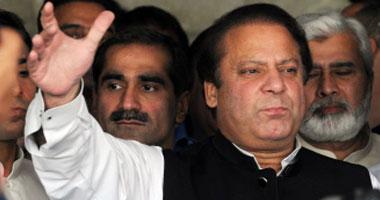 محكمة باكستانية توافق على الإفراج المؤقت عن نواز شريف لأسباب صحية