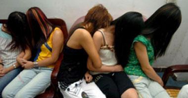 مباحث الآداب تقبض على أكبر شبكة دعارة سودانية بوسط القاهرة