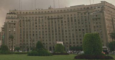 محافظ القاهرة: لا نية لبيع مجمع التحرير