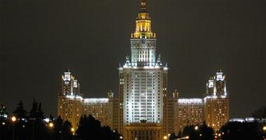 سفارة القاهرة في موسكو تقدم إرشادات لطلابها بعد تطبيق التعليم عن بعد