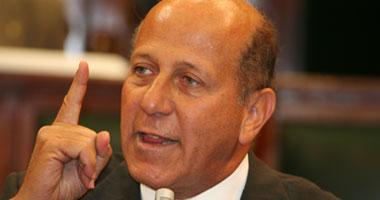 وزير الإسكان المهندس أحمد المغربى