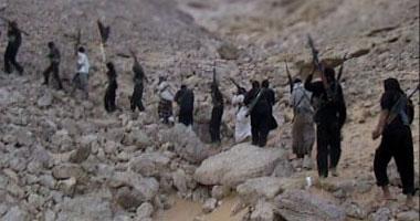 """القاعدة تتوعد """"الحوثيين"""" بالانتقام لتنفيذ جرائم ضد أهل السنة باليمن"""