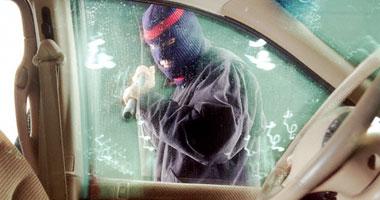 المتهم سرق السيارة بواسطة ونش مدعياً عمله بمباحث المرور