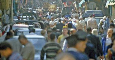 التنمية المحلية: التصدى لمشكلة الزيادة السكانية على رأس أولويات الوزارة
