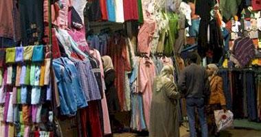 أسعار الملابس ترتفع بنسبة 30% قبل عيد الأضحى