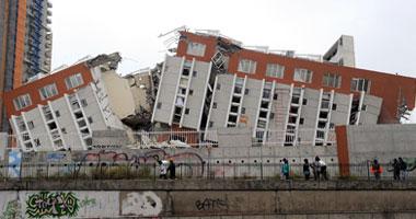 زلزال 2011 زلزال 5.9