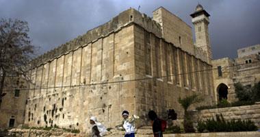 اليوم وغدا..الاحتلال يغلق الحرم الإبراهيمى أمام المصلين