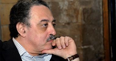 استقالة سمير مرقص مساعد رئيس