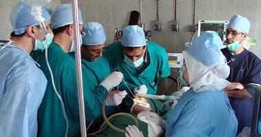 غرفة عمليات