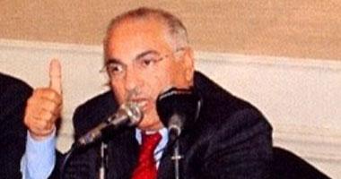محمد بن يوسف المدير العام للمنظمة العربية للتنمية الصناعية والتعدين