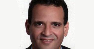 الدكتور عادل البنا  رئيس المعهد القومى للقلب