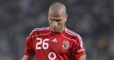 رسميا.. وائل جمعة يعلن اعتزال الكرة