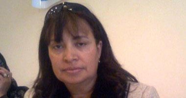 فاطمة لاشين: أنا أول من تقدم لشغل وظيفة قاضية وتم رفضى لأنى سيدة