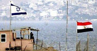 """عسكرى إسرائيلى يهدد بتنفيذ عمليات داخل سيناء ضد """"الإرهابيين"""" s3201114142949.jpg"""