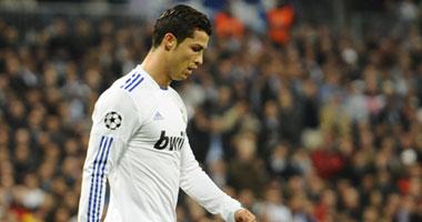 رونالدو: لست مهووساً بالأهداف وأعتذر لمشجع الريال S3201117192251