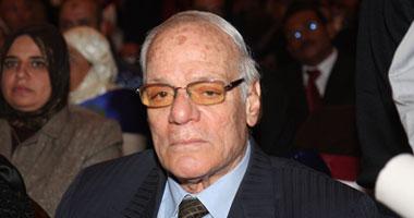 وزير العدل: جمال مبارك هيجى التحقيقات وإذا ما جاش دى جريمة تانية S3201118172034