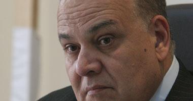 الدكتور عمرو عزت سلامة وزير التعليم العالى والبحث العلمى والتكنولوجيا
