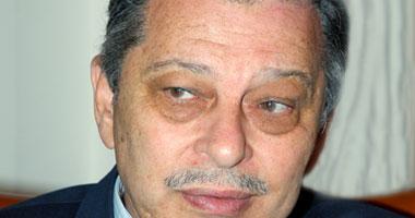 وزير الإسكان محمد فتحى البرادعى