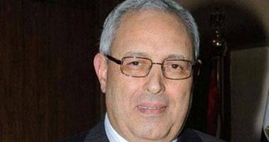 د. أحمد جمال الدين موسى وزير التعليم