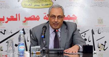 أحمد جمال الدين وزير التربية والتعليم