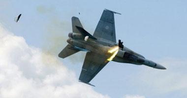 وكالة إيرانية: تحطم مقاتلة أمريكية تابعة لحاملة الطائرات كارل فينسون بآسيا