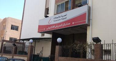 عودة الاتصالات بعد انقطاع 8 ساعات بشمال سيناء