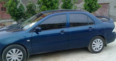القبض على لص متخصص فى سرقة السيارات بالفيوم s3201120222417.jpg