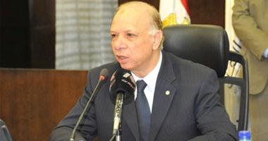 المهندس عاطف عبد الحميد وزير النقل