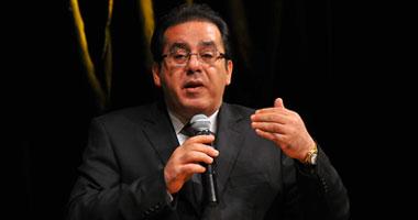أيمن نور: سوزان مبارك صاحبة