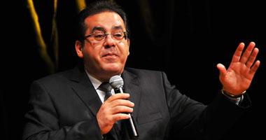 الدكتور أيمن نور المرشح المحتمل لانتخابات الرئاسة
