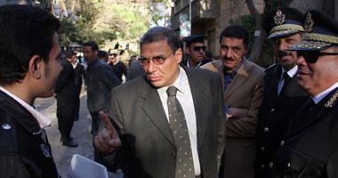 النيابة تتهم مدير القليوبية السابق