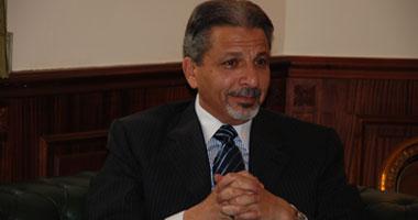 السفير أحمد عبد العزيز قطان سفير المملكة العربية السعودية