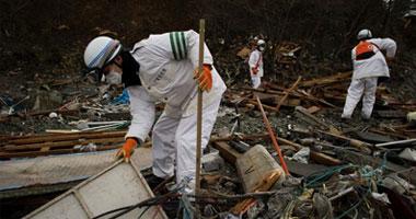 زلزال اليابان - صورة أرشيفية