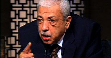 اللواء منصور العيسوى وزير الداخلية