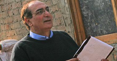 مجدى أحمد على ينتقد طريقة اختيار فيلم الشيخ جاكسون للترشح لمسابقة الأوسكار