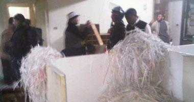 """لواء شرطة سابق لـ""""بلدنا بالمصرى"""":"""