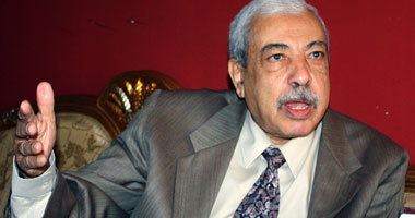 منصور العيسوى وزير الداخلية