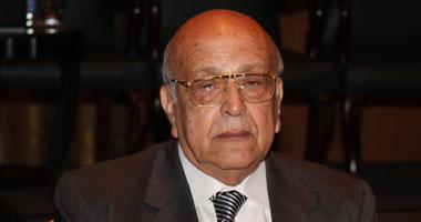 المهندس حسين صبور رئيس مجلس رجال الأعمال المشترك