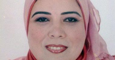 الدكتورة حنان رشدى
