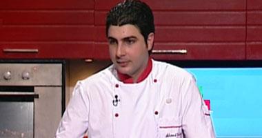 الشيف أحمد شلبى